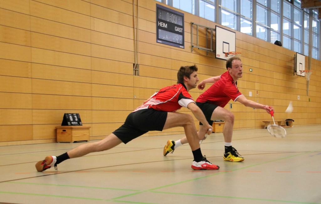 Gilmar Heiderich und Jan Santüns 2web