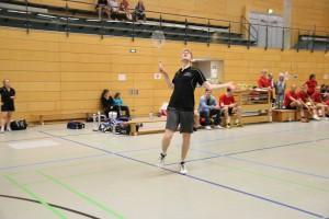 Saisonstart geglückt - auch dank Niklas Kampmeier